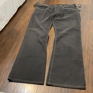 Brand new Jean for men by Buffalo. With the tag